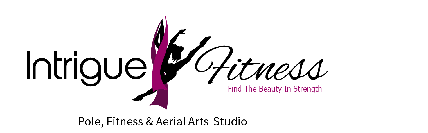 Intrigue Fitness Logo